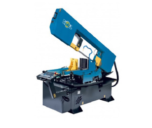 New Doall Ds 500sa Dual Miter Semi Automatic Band Saw 3028