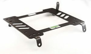 Planted Seat Bracket For 2002 06 Acura Rsx Passenger Right Side Racing Seats