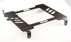 Planted Seat Bracket For 2002 2005 Honda Civic Si Driver Left Side Racing Seat