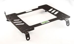 Planted Seat Bracket For 2002 06 Acura Rsx Driver Left Side Racing Seats