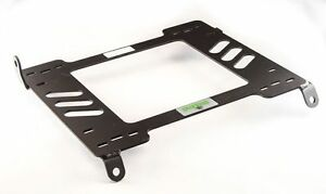 Planted Seat Bracket For 1994 2001 Acura Integra Driver Left Side Racing Seats