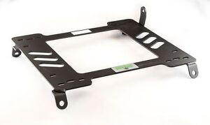 Planted Seat Bracket For 1992 1995 Honda Civic Passenger Right Side Racing Seat