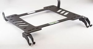 Planted Seat Bracket For 2009 2014 Cadillac Cts V Passenger Side Racing Seat