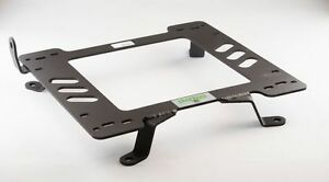 Planted Seat Bracket For 1995 2005 Chevrolet Cavalier Driver Left Side Racing