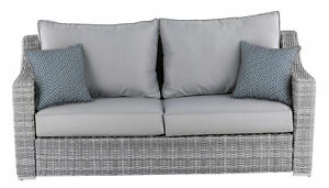 Elle Decor Vallauris Sofa With Cushions