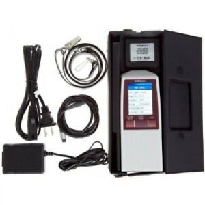 Mitutoyo 5 Mm Stylus Radius Color Lcd Surface Roughness Gage 178 561 02a