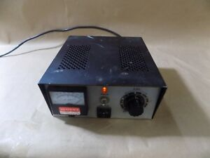Bk Precision 1653 Variable Ac Power Supply 0 150v 2a Dynascan Guaranteed s 25