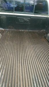 Duraliner Under Rail Truck Bedliner For Dodge Ram 1500 6 5ft Bed Liner