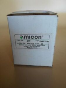 New In Box Amicon Hollow Fiber Filter S272 H10 p100 20