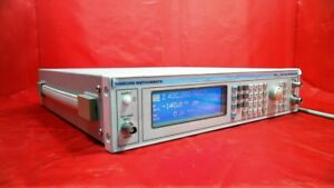 Ifr marconi 2024 Signal Generator 9 Khz To 2 4 Ghz