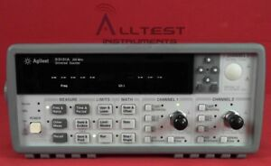 Hp Agilent Keysight 53131a 030 Frequency Counter 225mhz