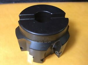 Kennametal 2 1 2 Face Mill L Kssr250ap26303 Nos