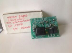 Water Level Control Board 42ckgm200 For Cleveland Steamer