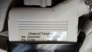 Tee Transducer Hp phillips 21378a t6h