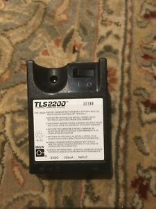 Brady Tls2200 Handimark Battery Quick Charger Nos For Termal Labeling System