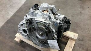 Automatic Transmission 15 Chrysler 200 With Auto Engine Stop Start 23093