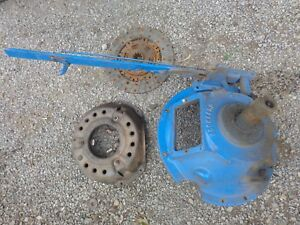 Ford 172 Industrial Engine Pto Clutch