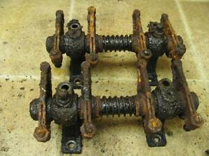 Minneapolis Moline M670 Gas Tractor Rocker Arms