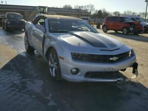 Steering Gear rack Power Rack And Pinion Fits 10 15 Camaro 332281