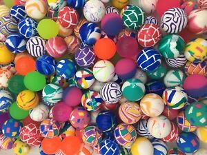 2000 Superballs Super Bouncy Balls Vending 27 Mm 1