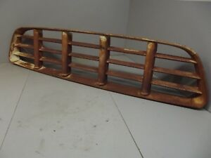 1955 1956 Chevrolet Truck Oem Grille Chevy