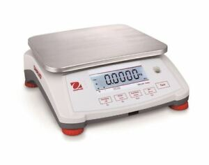 Ohaus V71P30T Valor 7000 Compact Bench Scale 30kg x 1g