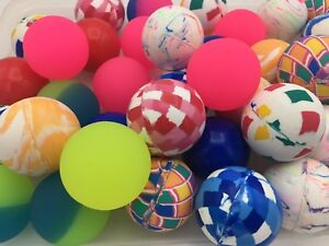 400 Superballs 2 49 Mm Super Bouncy Balls Bulk Vending Prizes Large High Bounce