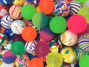 1000 Superballs Super Bouncy Balls Vending 27 Mm 1 Party Favors Awards Prizes