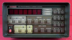 Keithley 220 Programmable Current Source 478680