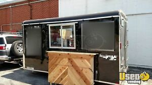 2018 6 X 12 Food Concession Trailer For Sale In Missouri