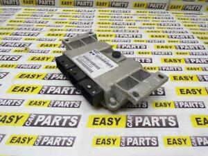 Citroen C4 Grand Picasso 2 0 Petrol Engine Control Unit Ecu 9665056280