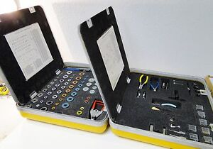 Daniels Dmc730 04 Electrical Maintenance Tool Kit For Grumman E 2c Aircraft