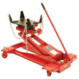1 5 Ton Capacity Low Profile Transmission Jack Suu 7752c Brand New