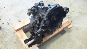 Manual Transmission 02 03 Saturn Vue 4 Cyl Thru Vin 3s903335 3824