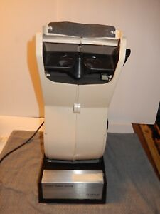 Titmus Optical Vision Eye Tester Model Ov 7m Broken Parts