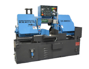 New Doall Dc 280sa Semi Automatic Band Saw 3063