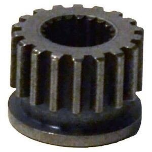 Warn 98380 Winch Motor Splined Pinion Drive Gear For 8274 Winch