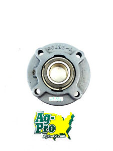 New Bush Hog Bh1550181 Bearing Ball For 1968 1975 Eccentric Shaft Assembly