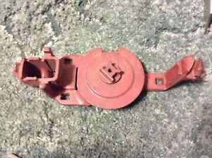 620087r5 A New Original Boot Bracket For A Mccormick Ih A 218 A 219 Planters