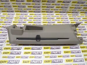 Citroen C4 Grand Picasso Passenger Side Rear Trim With Curtain