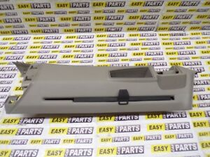 Citroen C4 Grand Picasso Driver Side Rear Trim With Curtain