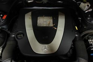 Engine 2010 Mercedes E350 3 5l Motor With 81 350 Miles