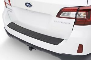 2018 2019 Subaru Outback Rear Bumper Step Pad Cover New E771sal010 Genuine Oem