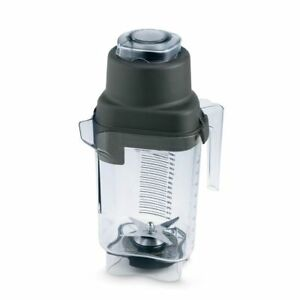 Vitamix 15894 64 Oz Container For Xl Blender