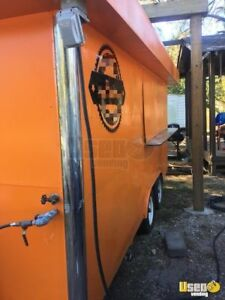 Food Concession Trailer For Sale In Alabama