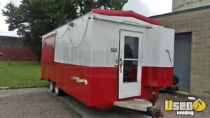 25 Food Concession Trailer For Sale In Ohio