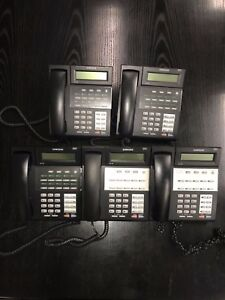 Pre owned Samsung Idcs 18d Digital Phone With Stand