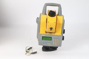 Trimble 5605 Dr 200 571243003 Geodimeter Cu Total Station