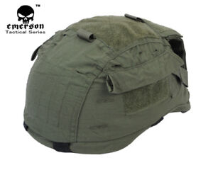 Emerson Helmet Cover for MICH 2001 Ver2 Airsoft Military Tactical Helmet Cover
