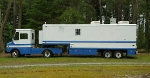 39 Trailer With Diesel Semi Truck For Sale In Pennsylvania